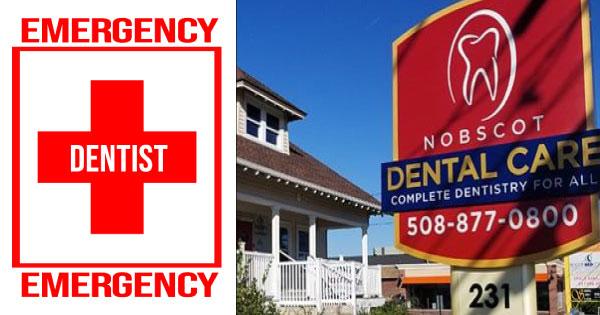 Emergency Dentist Framingham