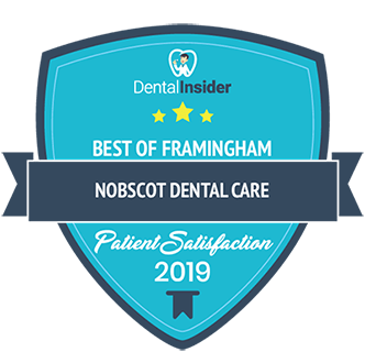 Best of Framingham - Patient Satisfaction Award for 2019