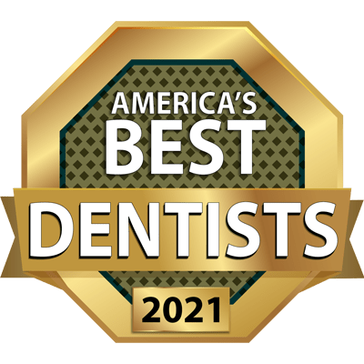 Distinguished Top 10, best dentist in Framingham, MA 2021